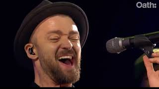 Download Lagu Justin Timberlake, A Concert for Charlottesville Gratis STAFABAND
