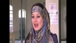 My Journey To Islam – Sister Nicol Queen – Before Islam I Was Extremely Lost !