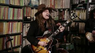 The Marcus King Band at Paste Studio NYC live from The Manhattan Center