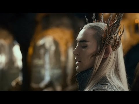 The Hobbit: The Desolation of Smaug - TV Spot 1 [HD]