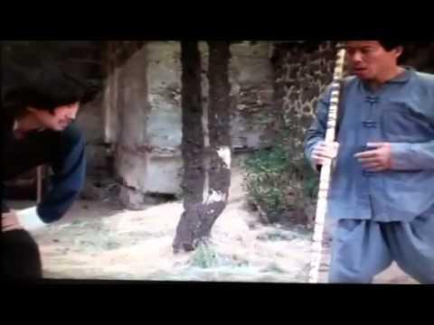 Misc Soundtrack - Kung Fu Hustle - Ending Theme