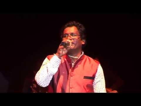 Arpa Pairi Ke Dhar Singer Ghanshyam Mahanand Chhattisgarhi Folk Fusion Band