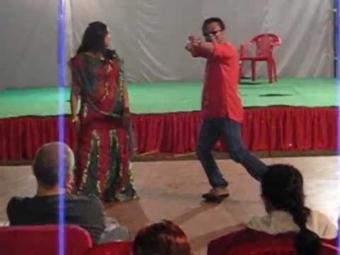 Chalao Na Neno Se Baan Re - Bol Bachan - Performance By Astha & Abhishek Jain video