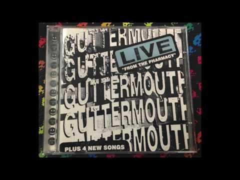Guttermouth - This Wont Hurt A Bit