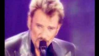 Vídeo 550 de Johnny Hallyday