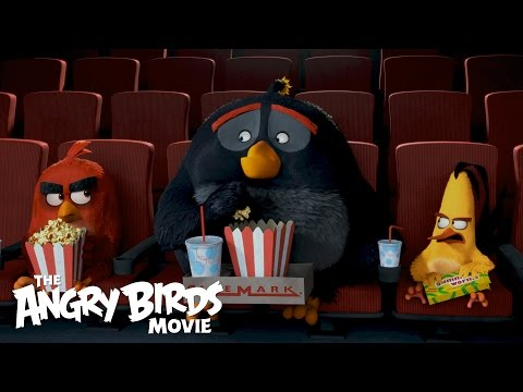 Watch The Angry Birds Movie (2016) Online Free Putlocker