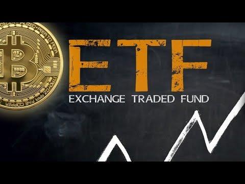 📊Биткоин новости! ETF bitcoin влияние на курсы криптовалют!
