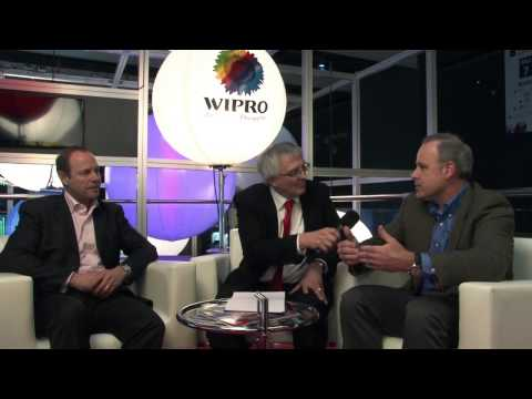 Global Telecoms Business TV at Mobile World Congress 2013 - Episode 6