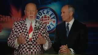 Coach's Corner: No Canadian content?