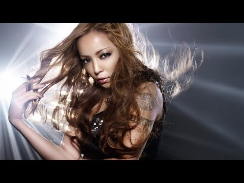 TOP 50 NAMIE AMURO SONGS