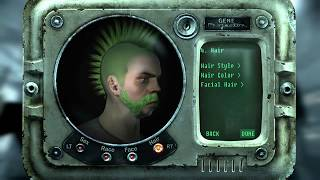 FALLOUT 3 (very hard) NO COMMENTARY