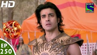 Suryaputra Karn - सूर्यपुत्र कर्ण - Episode 250 - 23rd May, 2016