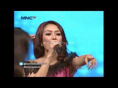 """Siti Badriah """"Bara Bere"""" - Komix Selebriti (4/2)"""