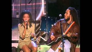 Download Lagu Lauryn Hill and Ziggy Marley - Redemption Song Gratis STAFABAND