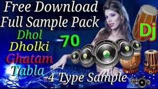 Dholki samples loop pack free download in india instruments(Hindi)