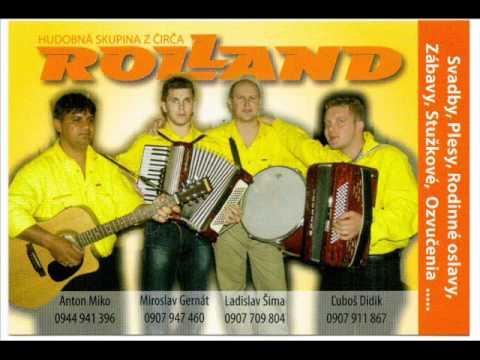 Rolland 9 - Ej korovy.wmv