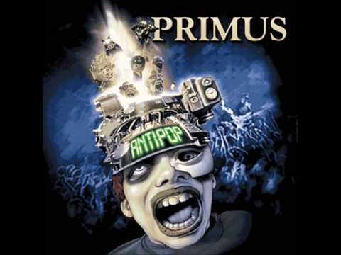 Primus - The Heckler