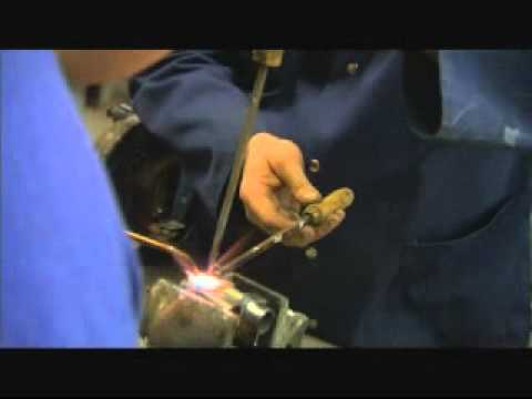 Ashworth College Gunsmithing Careers