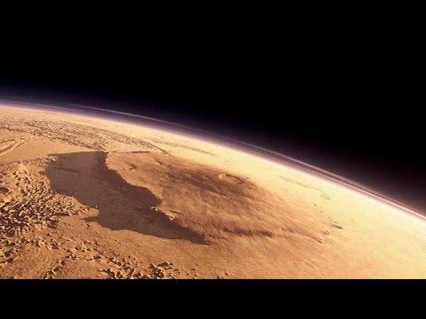 Наблюдения Марса