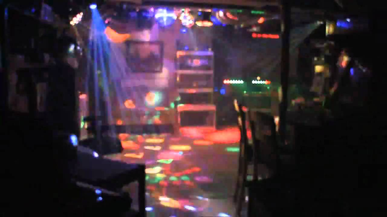 my basement night club youtube