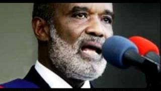 President Rene Preval National Address - Haiti, December 8 2010