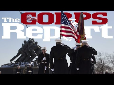 18th SMMC, Uniform Changeover, and Integrated Task Force (The Corps Report Ep. 50)