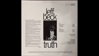 Watch Jeff Beck I Aint Superstitious video