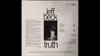 Watch Jeff Beck I Ain