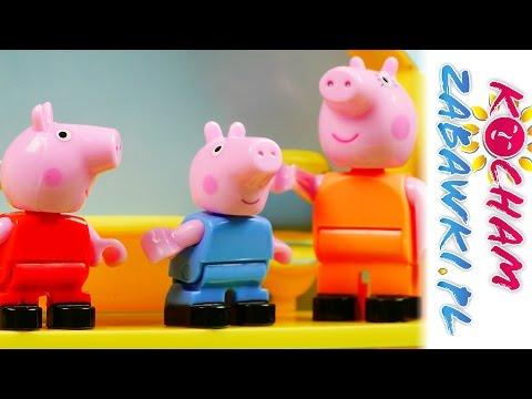 Peppa na zakupach - Świnka Peppa - Bajki dla dzieci