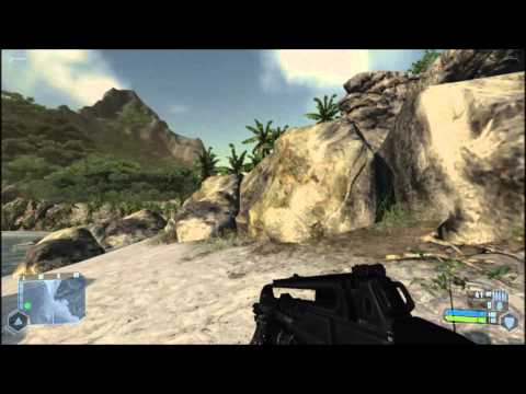 Crysis 1 no HIGH na GT440 1gb ddr3 128bits