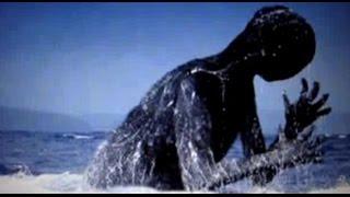 Video clip Loài thủy quái đầu trọc kỳ bí trong truyền thuyết Nhật Bản