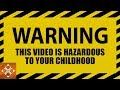 WARNING: This Video Will RUIN Your Childhood