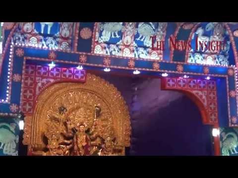 Bhubaneswar Durga Puja 2014, Part 1