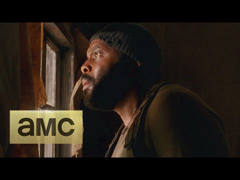 Tease: Walkers Close on Tyreese: The Walking Dead: Season 5 Premiere