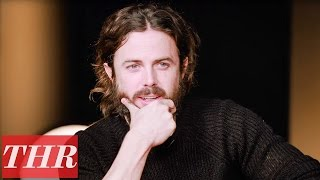"Casey Affleck on Acting: ""If it Feels Fun it Ends Up Not Being Very Good"" 