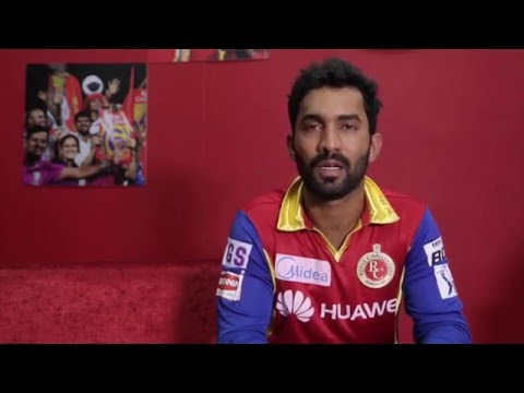 Know your Challenger Ep 2 - Dinesh Karthik