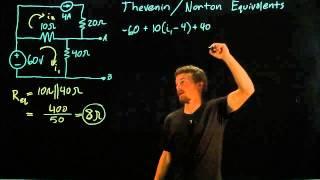 Download Lagu Circuits 1 - Thevenin and Norton Equivalents Gratis STAFABAND