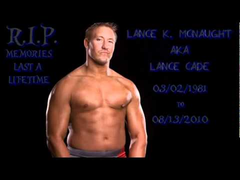 Lance Cade Dead