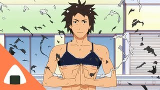 download lagu 😂 Funniest/weirdest Anime Scene — Plastic Nee-san gratis