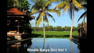 Download Lagu The Best Rindik Satya Giri  Vol 1 Gratis STAFABAND