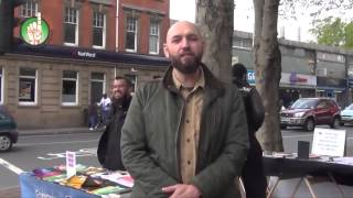 My Journey To Islam – English Brother Ibrahim Damby