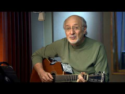 The Colonoscopy Song - Peter Yarrow Video
