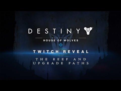 Destiny And Titanfall - Magazine cover