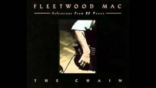 Watch Fleetwood Mac Goodbye Angel video