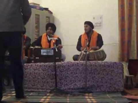 Kirpa Karo Hare -Malkeet Singh And Harvinder Singh.3gp