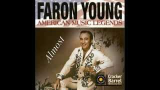 Watch Faron Young Almost video