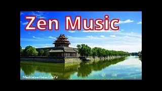 30 Seconds to Sleep 30秒入睡 |Zen Music to Fast Sleep | Meditation Music for Sleeping 冥想睡�