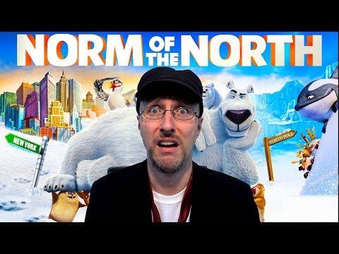 Norm of the North - Nostalgia Critic