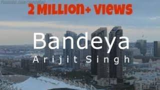 download lagu Bandeya Full Song - Al  Dil Juunglee  gratis