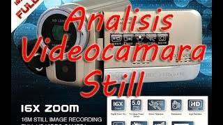 Analisis Videocamara Still (Modo Full spectrum 1080)